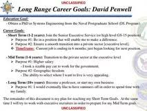 essay on career development goal what are two key concepts to essay on career development goal