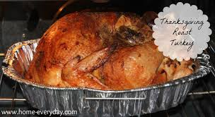 American Test Kitchen Turkey Gobble Gobble Roasting A Turkey Home Everyday