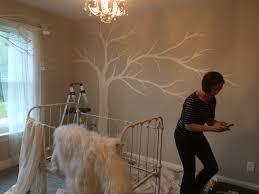 tayrose design interior design cuckoo for nursery wall art