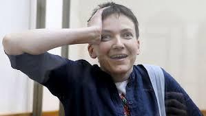 Савченко не явилась на заседание суда по избранию ей меры пресечения, заявив, что занята агитацией. Суд счел это уважительной причиной, - ГПУ - Цензор.НЕТ 1277