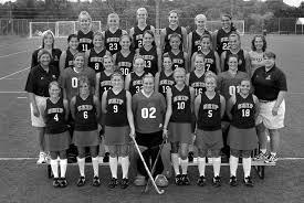 2009 Field Hockey