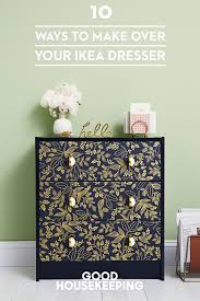 Ikea Chest Hack Ikea Rast Dresser Hacks How To Customize An Ikea Dresser