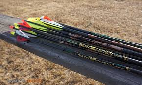 10 Best Carbon Arrows For Hunting 2018 Reviews