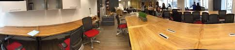 Finance office Ogilvy Mather Office Photo Glassdoorcoin