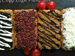 Sep 2, 2019·3 min read. Resep Pisang Nugget Crispy Yang Mudah Dibuat Di Rumah Indozone Id