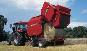 Image result for baling hay pictures