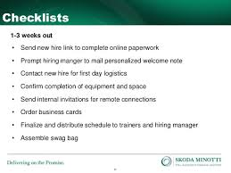 new employee orientation schedule the why of new hire orientation the perspective of the employer