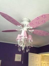 image of nice chandelier fan combo