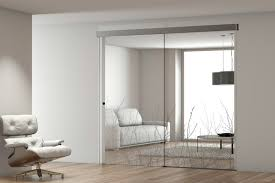 practical and multifunctional open spaces with internal glass doors getyourshower