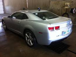 2010 Chevrolet Camaro SS For Sale |