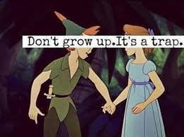 """don t waste your youth growing up """"a short essay"""" jeremy  don t waste your youth growing up """"a short essay"""""""