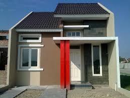 bentuk rumah sederhana type 36: Model desain rumah minimalis type 36 2015 sederhana modern