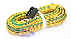 trailer light wiring harness 4 flat 35ft to re do trailer lights categories