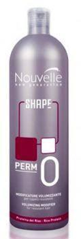 <b>Лосьон для завивки жестких</b> волос Nouvelle Volumizing Modifier 0 ...