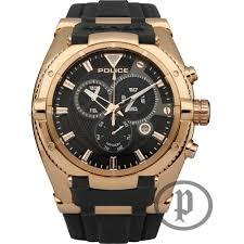 "men s police raptor chronograph watch 13092jsr 02 watch shop comâ""¢ mens police raptor chronograph watch 13092jsr 02"
