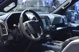 ford raptor interior blue. 2017 ford f150 raptor interior blue