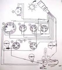 evinrude trim gauge wiring diagram images boat trim gauge wiring diagram