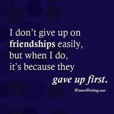 Friendships Quotes Custom 48 Broken Friendship Quotes Quotes And Humor