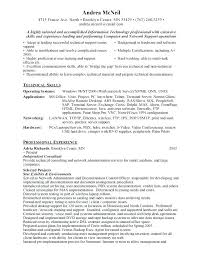 Sample Help Desk Manager Resume It Undertaking Supervisor Resume ...