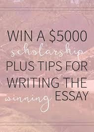 best nursing school scholarships ideas school  scholarship tips a 5000 scholarship