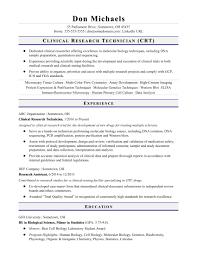 Resume Templates Research Assistant Lab Unique Sample Entry Level