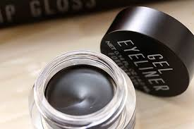 forever 21 premium cosmetics gel eyeliner in black 8 80