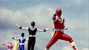 Light Squadron Maskman Hikari Sentai Maskman Movie Tagalog