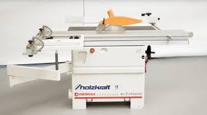 holzkraft sc 2 clic sliding table saw