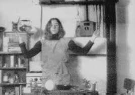 Martha Rosler: Semiotics Of The Kitchen