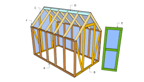 free wooden greenhouse plans pdf woodworking how to build a wooden greenhouse
