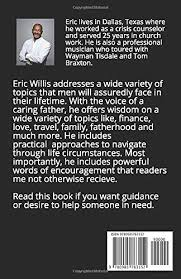 Amazon.com: Father to Son: Words of Wisdom Every Son Should Consider  (9780985763152): Willis, Eric Ivan: Books