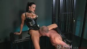 Beaten and humiliated by strong woman justporno bdsm kink rough bdsm.xxx erotic domination dominant