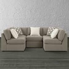 l shaped sectional sofa. U Shaped Sectional Sofa L C