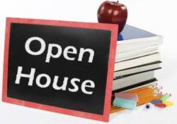 Image result for high school open house