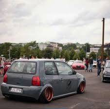 Mean Lupo | Volkswagen, Car, New cars