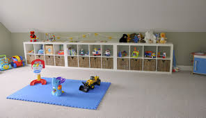 ideas toy room storage also here s a close up of the kritter table and chair that we