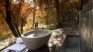 63 Outdoor Showers & Outdoor Bathtubs Exuding Supreme Tranquility and  Serendipity homesthetics ...