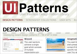 Design Patterns Pdf Cool Library Website Design Pdf Android Ui Design Patterns Pdf Daily Pro