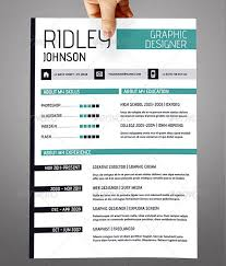 creative resume free professional resumecv template cover letter Free one  page InDesign resume template