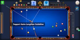 Profitez des différentes fonctionnalités de 8 ball pool : Aiming Expert For 8 Ball Pool 1 1 6 Apk Unlocked Apk Pro