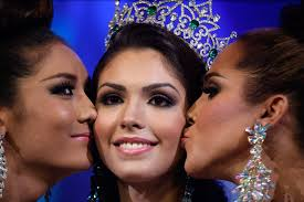 beauty pageant interview question responses that will make you  paula bronstein getty images news getty images