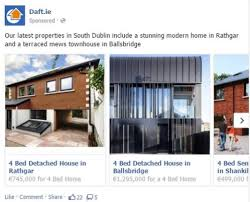 real estate ad 7 killer tips for more effective real estate facebook ads wordstream
