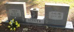 Clara Ann Ivy Oliver (1935-2018) - Find A Grave Memorial