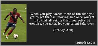 Soccer Motivational Quotes Fascinating Soccer Quotes Pictures And Soccer Quotes Images With Message 48