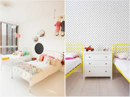 Shared Childrens Bedroom How To Divide A Shared Kids 39 Room Hgtv Shared Kids Bedroom Ideas