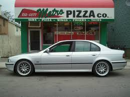 Coupe Series 2001 bmw 325i tire size : 20in rims on a 1997 bmw 528i will they fit - Bimmerfest - BMW Forums