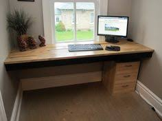homemade office desk. my homemade desk using 150 year old barn board and a couple 2x4s office o
