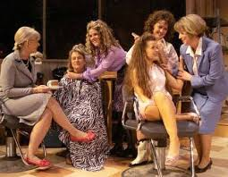 All About: Steel Magnolias