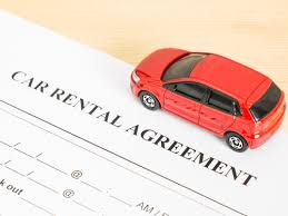 What Am I Agreeing To When I Hire A Car? - Rentalcars.com