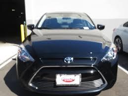 2018 New Toyota Yaris iA Automatic at Kearny Mesa Toyota Serving ...